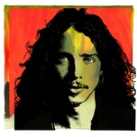 chris cornell (deluxe edition) - chris cornell