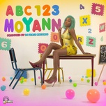 abc 123 (single) - moyann