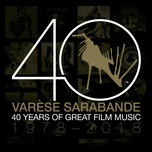 varese sarabande: 40 years of great film music 1978-2018 - v.a