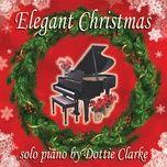 elegant christmas - dottie clarke