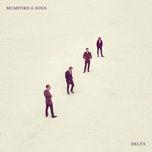 delta - mumford & sons