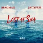 lost at sea 2 - birdman