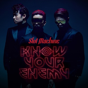 know your enemy (single) - slot machine