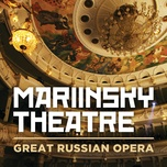 mariinsky theatre: great russian opera - v.a
