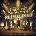the greatest showman: reimagined - v.a