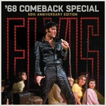 '68 comeback special (50th anniversary edition) - elvis presley