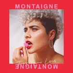 for your love (single) - montaigne
