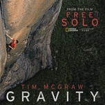 gravity (single) - tim mcgraw