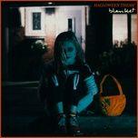 halloween theme (single) - blanket