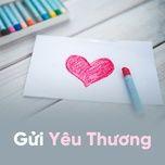 gui yeu thuong - v.a