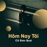 hom nay toi co don qua - v.a