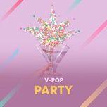 v-pop party - v.a