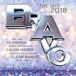 bravo the hits 2018 - v.a