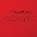 outro (mini album) - highlight