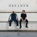 dreamer (single) - martin garrix, mike yung