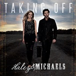 taking off (single) - haley & michaels