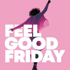 feel good friday - v.a