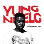 diamonds & pearls / serena (red bull music uncut) (single) - yung nnelg