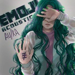emoji (acoustic) (single) - au/ra