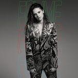 femme (single) - francesca michielin