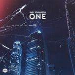 one (single) - axel johansson
