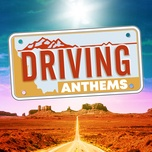 driving anthems - v.a
