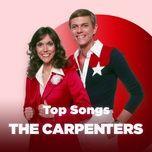 nhung bai hat hay nhat cua the carpenters - the carpenters