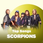 nhung bai hat hay nhat cua scorpions - scorpions