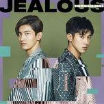 jealous (japanese single) - dbsk