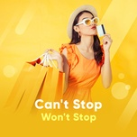 can't stop won't stop - v.a
