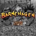 barnehagen 2019 (single) - tore oellingrath