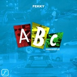 abc freestyle (single) - fekky