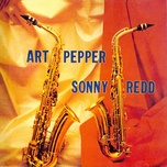 two altos - art pepper