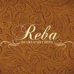 50 greatest hits - reba mcentire