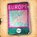 Nghe và tải nhạc hay Europe miễn phí về máy