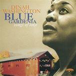 blue gardenia: songs of love - dinah washington