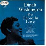 for those in love (bonus tracks) - dinah washington