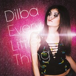 every little thing (single) - dilba