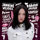 pak rai jai rak (acoustic) (single) - jannine weigel