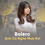 anh co nghe tieng mua roi - v.a