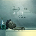 lai la anh day (single) - tao