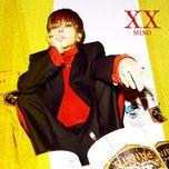 xx - mino (winner)