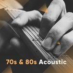 70s & 80s acoustic - v.a