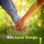 80s love songs - v.a