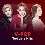 v-pop today's hits - v.a