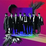 one more time (japanese single) - super junior