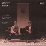 coffee break (single) - jonah nilsson, lucas (nct), richard bona
