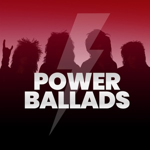 power ballads - all out of love - v.a
