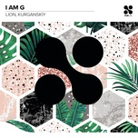 i am g (digital single) - lion, kurganskiy