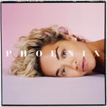 falling to pieces (single) - rita ora
